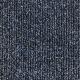 Иглопробивное ковровое покрытие на резиновой основе Can-Can (Кан-Кан) цвет синий